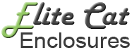 Elite Cat Enclosures Logo
