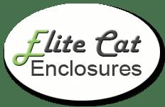 Elite Cat Enclosures Logo